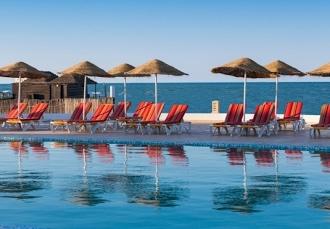 Séjour 4* en formule tout compris avec surclassement en Tunisie, Djerba, Tunisie, Checkin Bakour Beach 4* - Djerba -