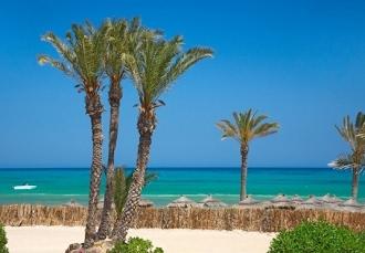 Vacances de rêve sur l'île de Djerba, Hasdrubal Thalassa & Spa Djerba 5*, Tunisie - Djerba -