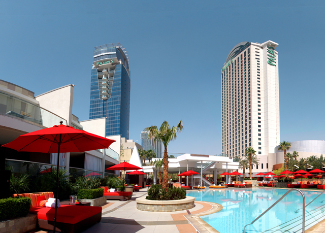Palms Casino Resort, Las Vegas, USA - save 20%