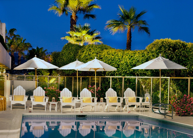 The Inn at Laguna Beach, California, USA - save 39%