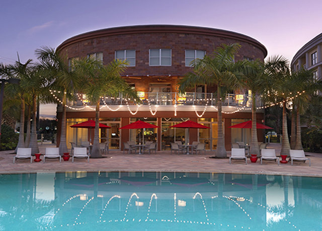 Meliá Orlando Suite Hotel, Florida, USA - save 35%