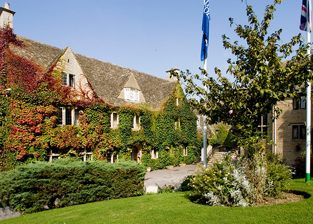 Hatton Court Hotel, The Cotswolds, Gloucestershire - save 39%