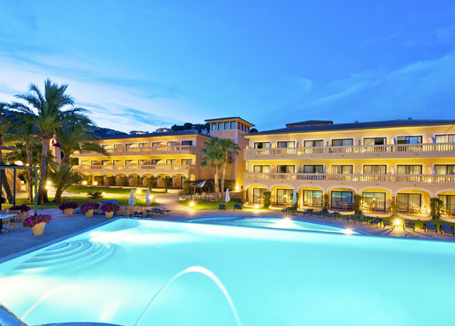 Accommodation Hotel Mon Port, Port Andratx, Mallorca - save 53%