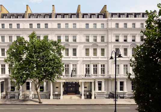 The Kensington Hotel, Kensington, London - save 51%