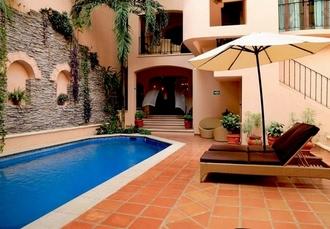 Acanto Boutique Hotel & Condominiums, Playa del Carmen, Mexico
