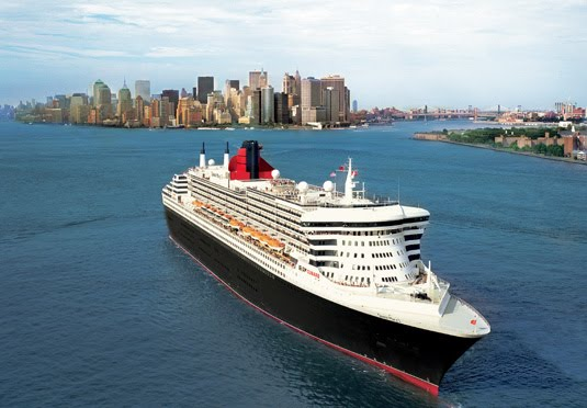 Atlantic cruise on the Queen Mary 2 - 23% off