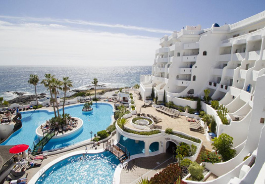Accommodation Santa Barbara Golf & Ocean Club, San Miguel De Abona, Tenerife - save 69%