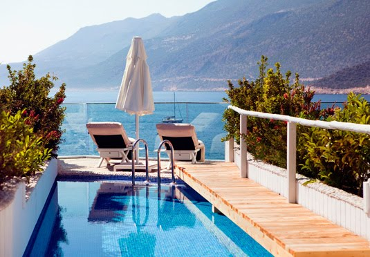 Turkey Holiday with private pool - 26& off