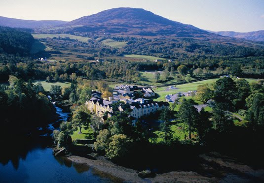 Sheen Falls Lodge - 52% off