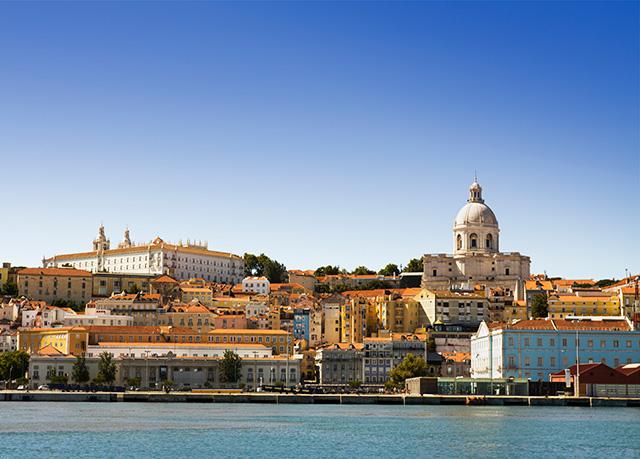 The Best Deal Guide - Lisbon city break, Altis Prime Hotel, Portugal - save 42%