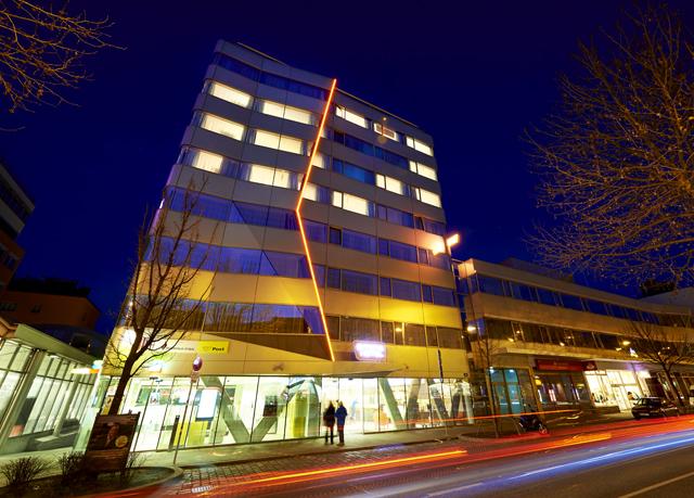 Simm's Hotel ****, Vídeň, Rakousko - save 52%