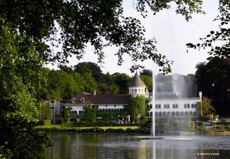Martin's Château du Lac 5*, Genval, à 30 min de Bruxelles, Belgique - save 50% - Genval -