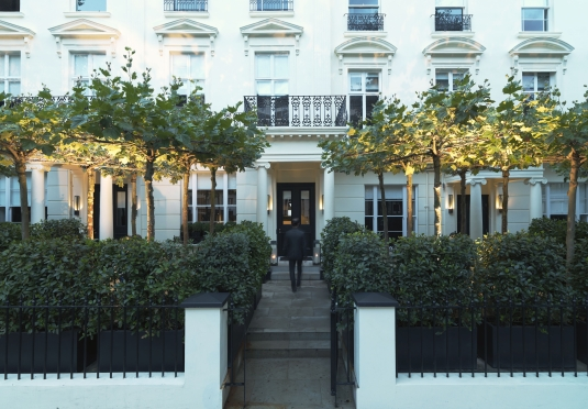 La Suite West, Bayswater, London - save 24%
