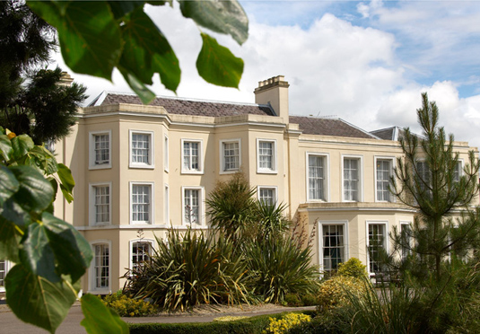 Burnham Beeches Hotel, Burnham, Buckinghamshire - save 59%