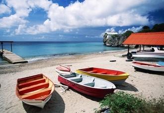 Willemstad, Caribbean