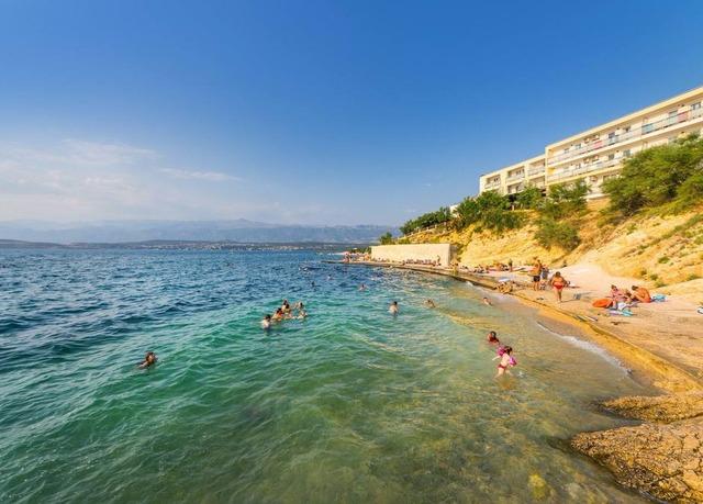 Aparthotel Castrum Novum, Novigrad u Zadaru, Chorvatsko - save 17%
