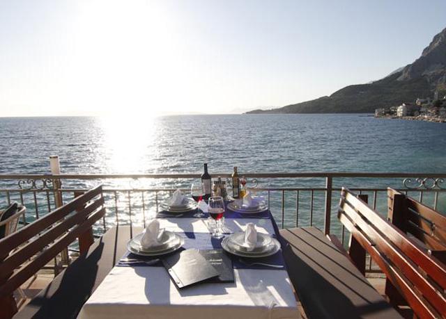 Hotel Plaža, Drašnice, Chorvatsko - save 23%