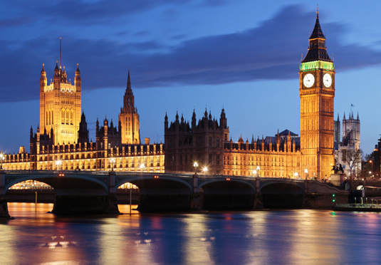 5* London Mystery Hotel, Westminster, Central London - save 61%