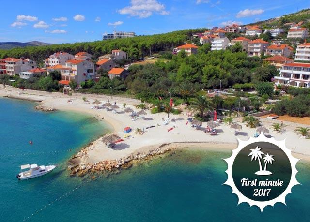 Hotel Medena, Trogir, Chorvatsko - save 13%