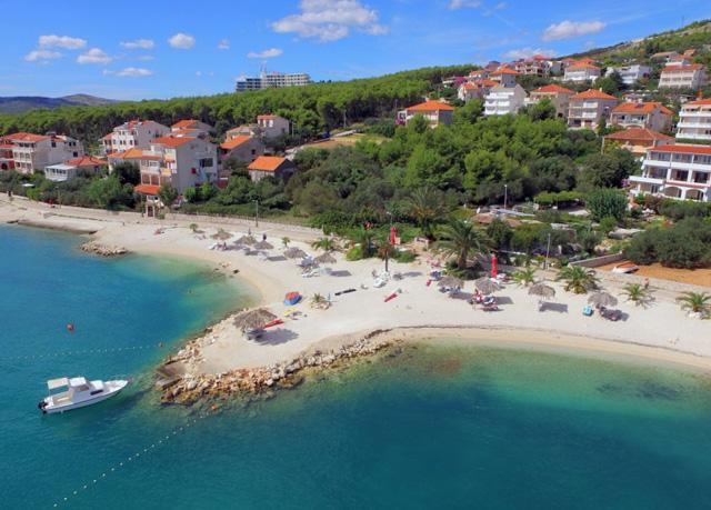 Hotel Medena***, Trogir, Chorvatsko - save 18%