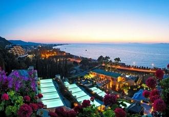 Rhodes, Greek Islands