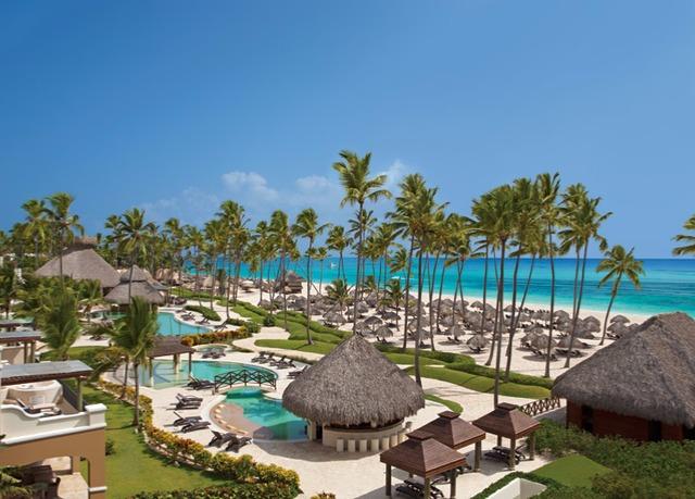 All-inclusive Dominican Republic holiday