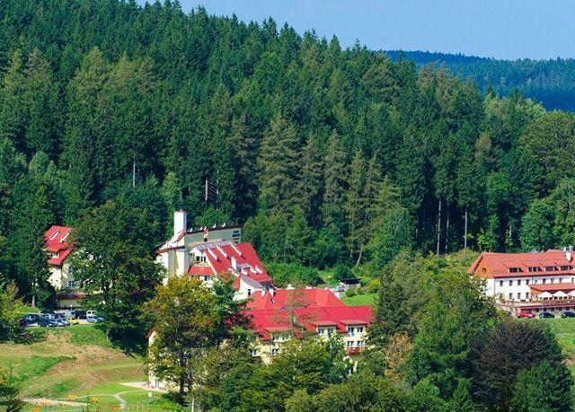 Klinika Młodości Medical SPA, Świeradów-Zdrój, Jizerské hory, Polsko - save 39%
