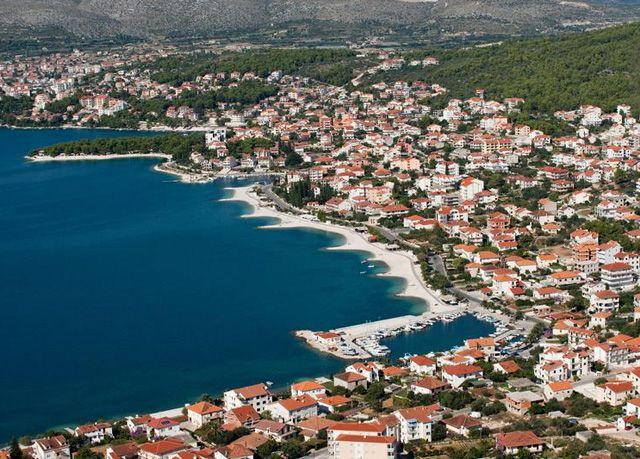Villa Paula***, Okrug Gornji u Trogiru, Chorvatsko - save 51%