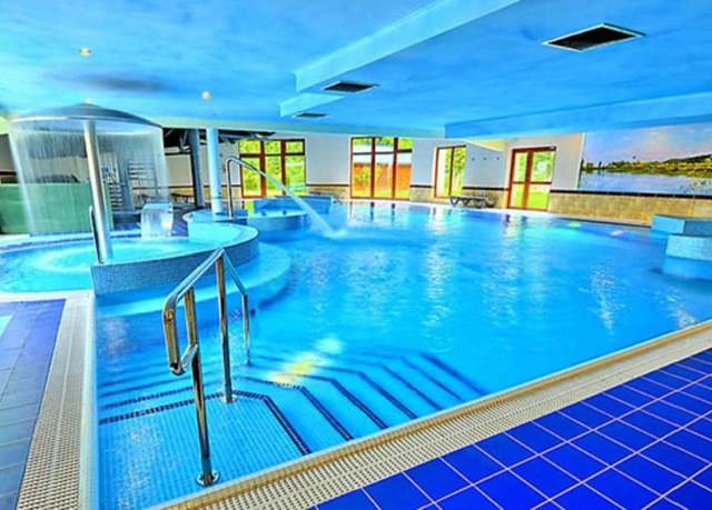 Hotel Verde Montana Wellness & Spa****, Kudowa-Zdrój, Polsko - save 40%