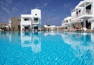 Diamond Deluxe Hotel, Greece