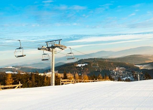 Czarna Góra Resort, Stronie Śląskie, polské Sudety, Polsko - save 68%