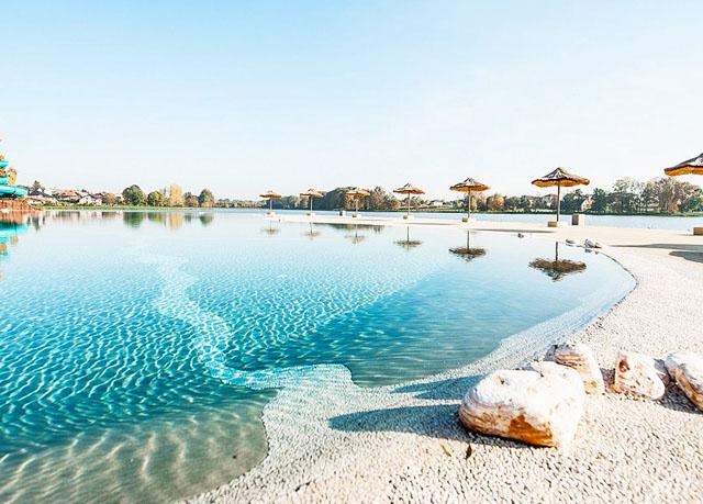 Molo Resort, Osiek, jižní Polsko - save 42%