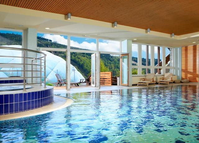 Orea Resort Sklář****, Harrachov - save 55%