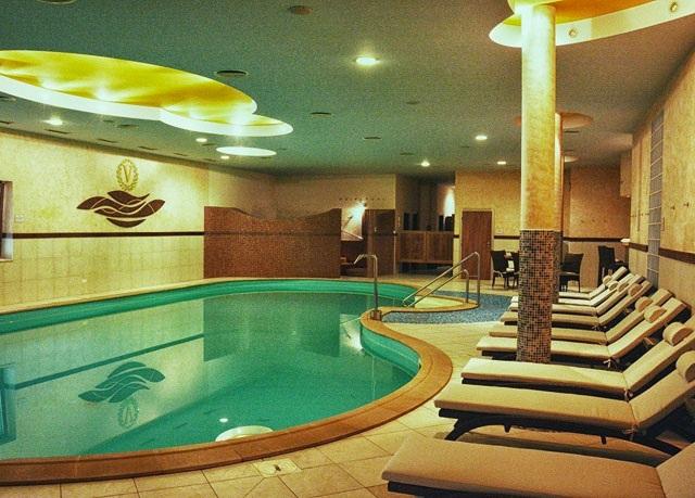 Hotel Victoria ****, Martin, Slovensko - save 39%