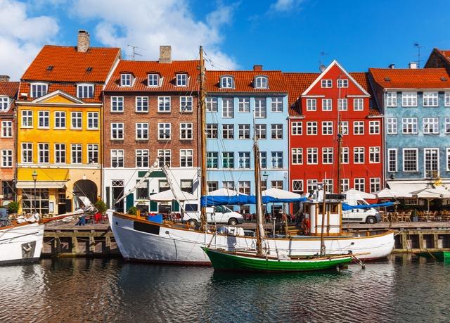 Scenic Copenhagen & Oslo city break