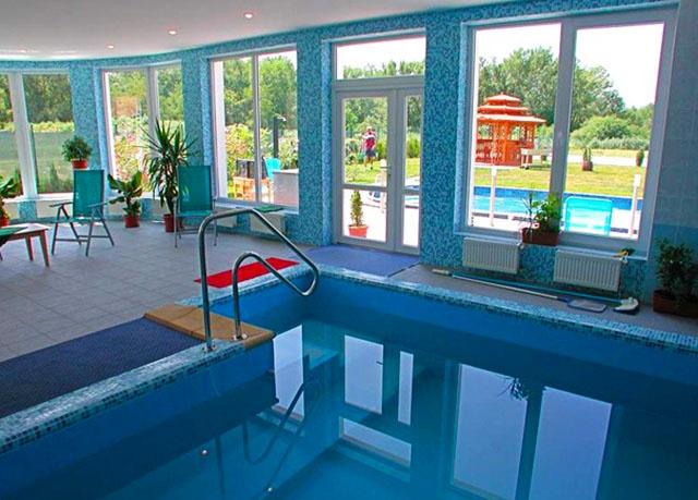 Pension Hellene Relax Club ***, Piešťany, Slovensko - save 22%