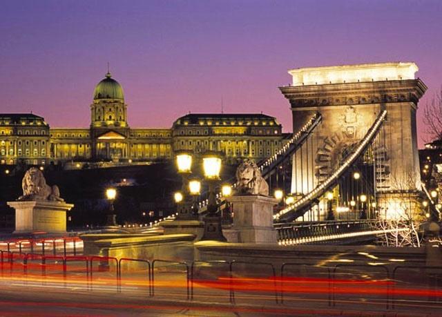 Star City Hotel ***, Budapešt, Maďarsko - save 43%
