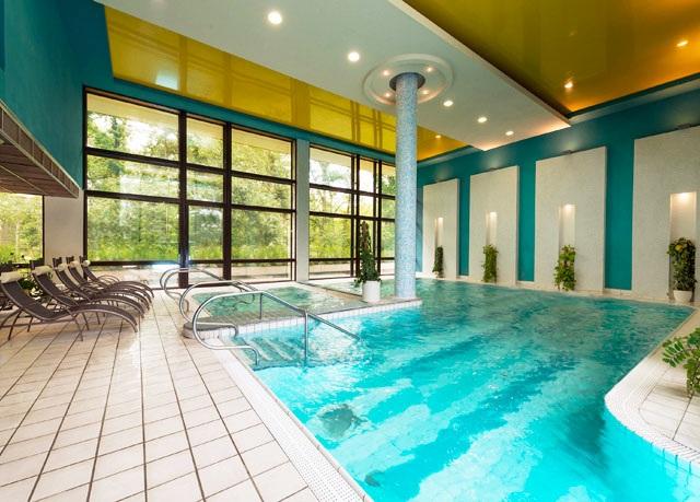 Danubius Health Spa Resort Palace ****, Piešťany, Slovensko - save 29%