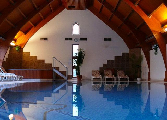 Hotel Ágnes ***, Hévíz, Maďarsko - save 42%