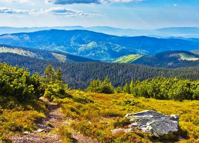 Elbrus Spa & Wellness***, Szczyrk, Slezské Beskydy, Polsko - save 40%