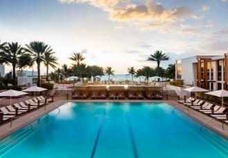 Eden Roc Miami Beach, Florida
