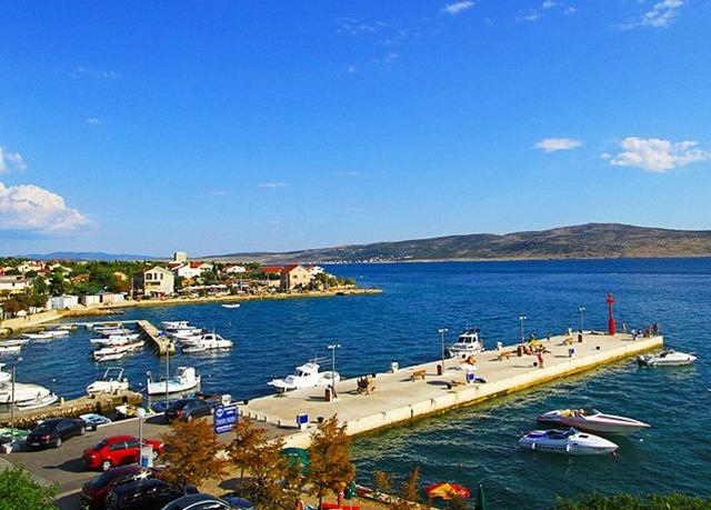 Apartments Tota, Starigrad-Paklenica, Chorvatsko - save 22%