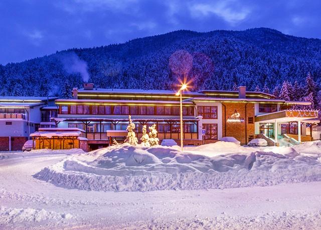 Alexandra Wellness Hotel***, Liptovský Ján, Slovensko - save 34%