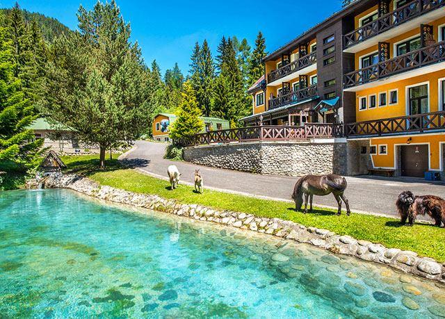Horský Hotel Orešnica***, Pribylina, Račkova dolina, Slovensko - save 38%