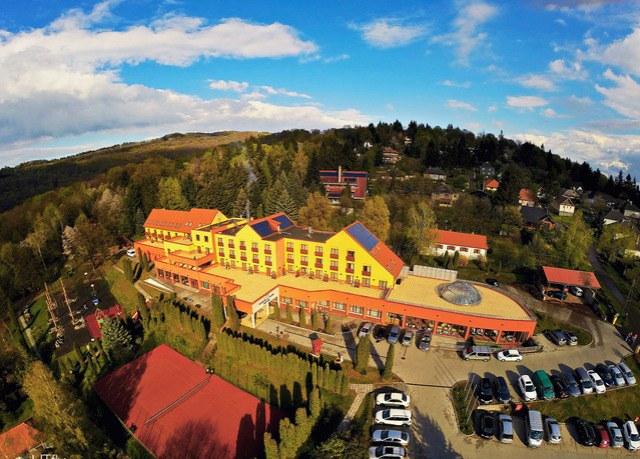 Hotel Narád & Park****, Mátraszentimre, Maďarsko - save 66%
