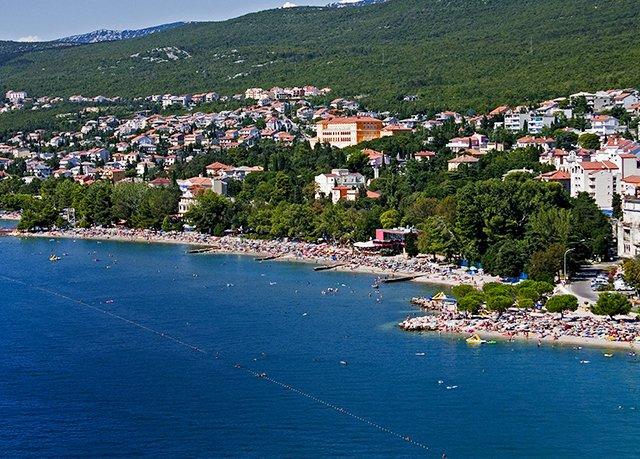 Hotel Vila Ružica***, Crikvenica, Chorvatsko - save 20%