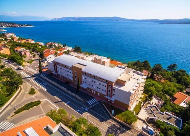 Crikvenica Residence Apartments, Crikvenica, Chorvatsko - save 53%
