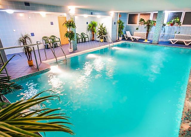 Avena*** Relax Hotel, Liptovský Ján, Slovensko - save 36%