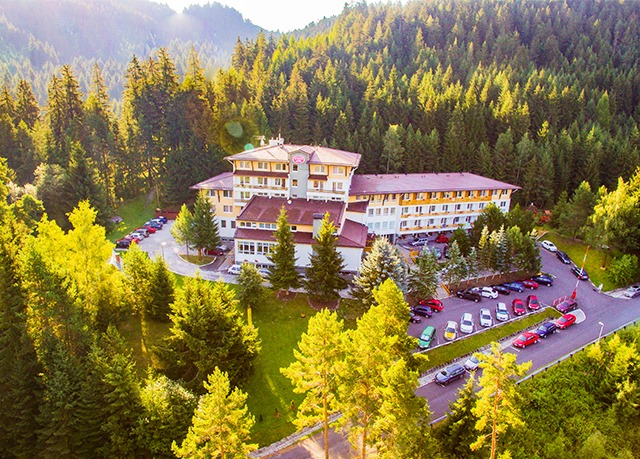 Avena*** Relax Hotel, Liptovský Ján, Slovensko - save 32%