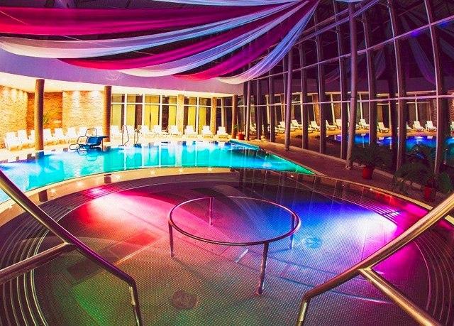 Hotel Aquatermal ***, Dolná Strehová, okr. Veľký Krtíš, Slovensko - save 65%
